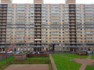 Apartment on Petrovsky 7 - Bol'shiye Lavriki