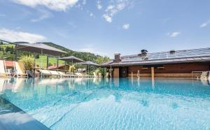 hotel berghof wagrain