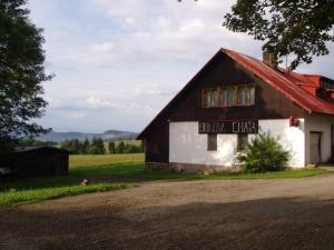 Nové Hute - Bokova Chata