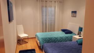 Apartamento T3-S.PedroII, Apartmanok  Ponta Delgada - big - 3