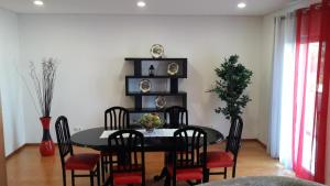 Apartamento T3-S.PedroII, Apartmanok  Ponta Delgada - big - 14