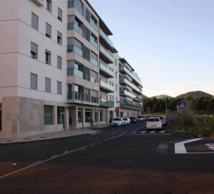 Apartamento T3-S.PedroII, Apartmanok  Ponta Delgada - big - 11