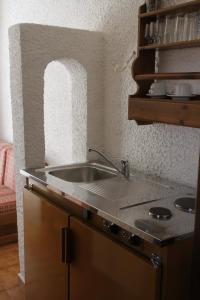 Apartments Delfini, Apartmánové hotely  Kissamos - big - 18