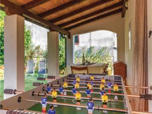 Two-Bedroom Holiday home with Sea View in Fazana, Dovolenkové domy  Fažana - big - 13