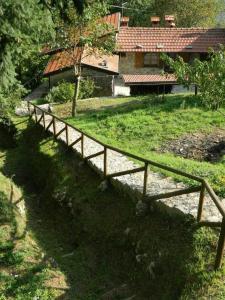 Casa di Mezzopicco - AbcAlberghi.com