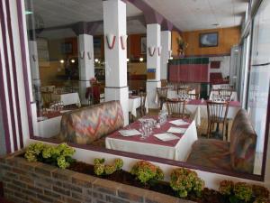 Hotel Les Arcades, Hotels  Saint-Cast-le-Guildo - big - 24