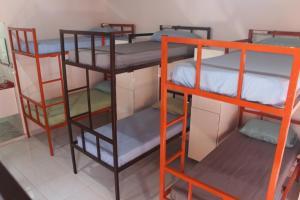 Hostel Aventura, Hostels  Alto Paraíso de Goiás - big - 8