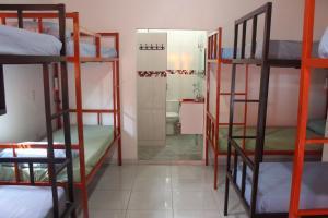 Hostel Aventura, Hostels  Alto Paraíso de Goiás - big - 6
