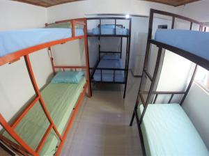 Hostel Aventura, Hostels  Alto Paraíso de Goiás - big - 4