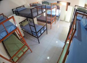 Hostel Aventura, Hostels  Alto Paraíso de Goiás - big - 3