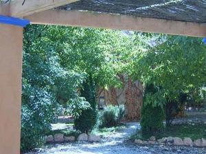 El Molino del Rio Argos, Загородные дома  Benablón - big - 31
