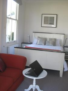 Villa Shakespeare, Bed and breakfasts  Cambridge - big - 25