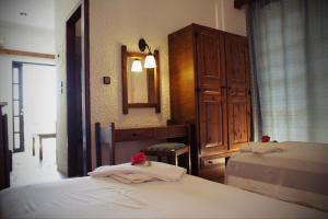 Apartments Delfini, Apartmánové hotely  Kissamos - big - 21