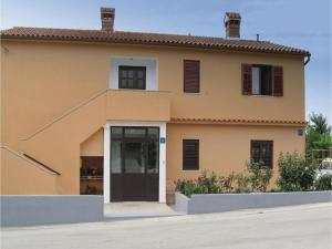 Apartment Presika IV