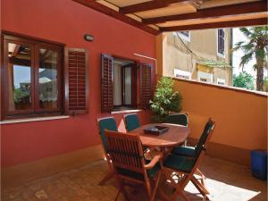 Holiday home Marcana I, Dovolenkové domy  Marčana - big - 30