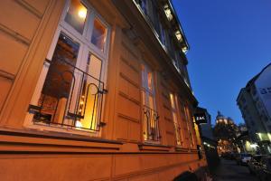 Guest Accommodation Zak, Affittacamere  Novi Sad - big - 23