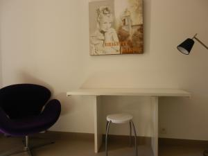 La Cascadelle, Апартаменты  Гримо - big - 4