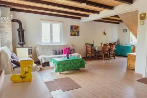 Holiday home Heaven, Holiday homes  Tivat - big - 22