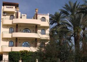Villa Bahri Luxor Apartment, Луксор