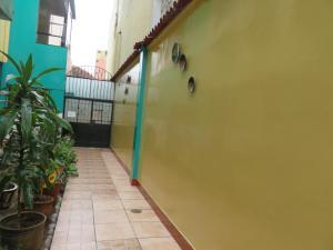 Hospedaje Del Pilar, Inns  Lima - big - 38