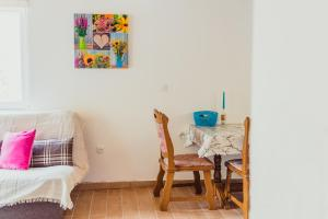 Holiday home Heaven, Holiday homes  Tivat - big - 24