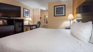 Best Western Inn of St. Charles, Hotels  Saint Charles - big - 29