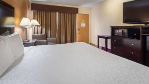 Best Western Inn of St. Charles, Hotels  Saint Charles - big - 63