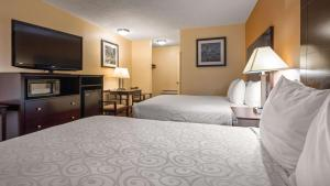 Best Western Inn of St. Charles, Hotels  Saint Charles - big - 62