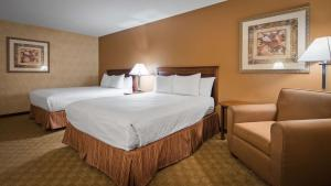 Best Western Inn of St. Charles, Hotels  Saint Charles - big - 58