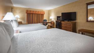 Best Western Inn of St. Charles, Hotels  Saint Charles - big - 57