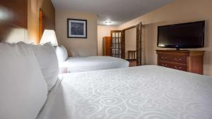 Best Western Inn of St. Charles, Hotels  Saint Charles - big - 56