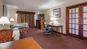Best Western Inn of St. Charles, Hotels  Saint Charles - big - 55
