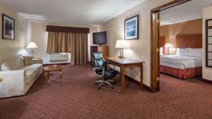 Best Western Inn of St. Charles, Hotels  Saint Charles - big - 54