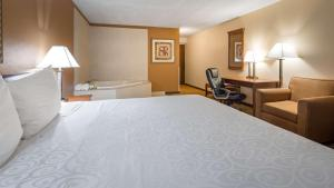 Best Western Inn of St. Charles, Hotels  Saint Charles - big - 53