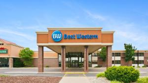 Best Western Kelly Inn - Yankton