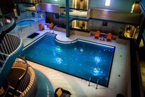 Best Western Plus Village Park Inn, Hotel  Calgary - big - 71