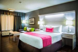 Best Western Plus Village Park Inn, Hotel  Calgary - big - 68