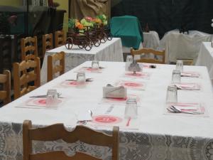 Hospedaje Del Pilar, Inns  Lima - big - 29