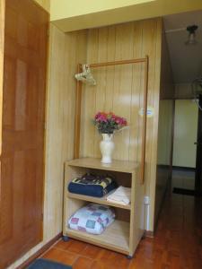 Hospedaje Del Pilar, Inns  Lima - big - 41