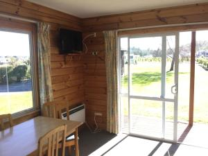 Kairaki Beach Motor Camp, Виллы  Wetheral - big - 7