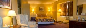 Hotel Kimberley, Hotels  Kimberley - big - 14