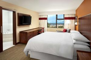 Four Points by Sheraton Vancouver Airport, Hotels  Richmond - big - 13