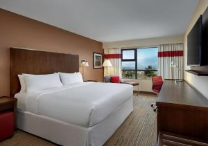 Four Points by Sheraton Vancouver Airport, Hotels  Richmond - big - 16