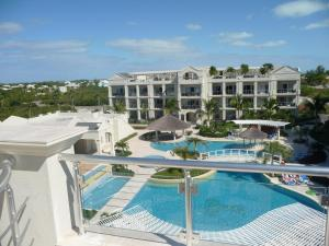 The Atrium Resort, Resort  Grace Bay - big - 95