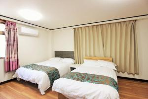 Kameido Cozy Apartment, Apartmány  Tokio - big - 1