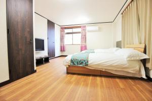 Kameido Cozy Apartment, Appartamenti  Tokyo - big - 3