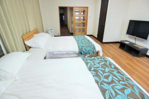 Kameido Cozy Apartment, Appartamenti  Tokyo - big - 4