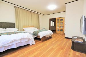 Kameido Cozy Apartment, Appartamenti  Tokyo - big - 5