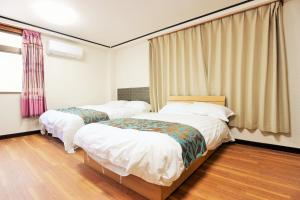 Kameido Cozy Apartment, Apartmány  Tokio - big - 6