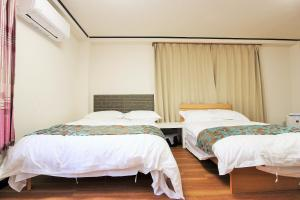 Kameido Cozy Apartment, Apartmány  Tokio - big - 8